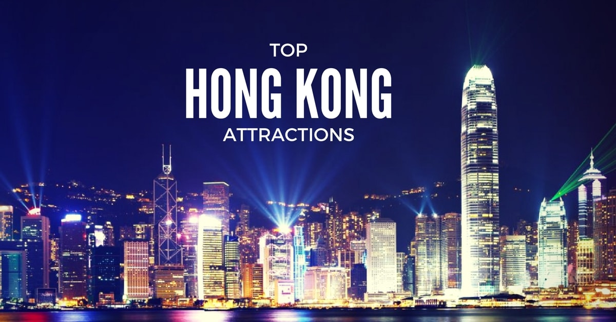 Travel deals hk