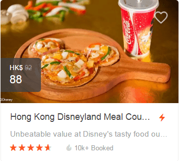 klook-hong-kong-disneyland-meal-coupon