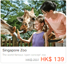 singapore-zoo-klook