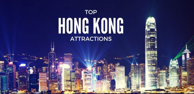 TOP HONG KONG ATTRACTIONS