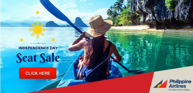 philippine-airlines-independence-day-sale 2017-2018
