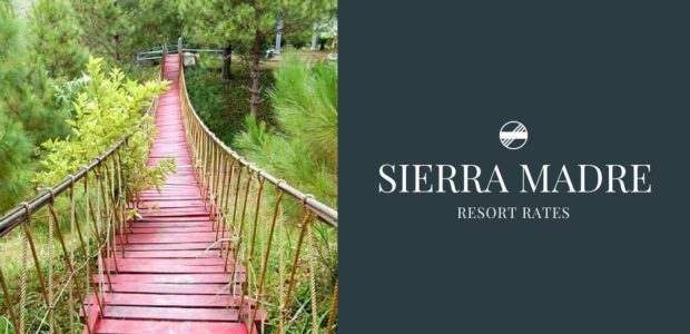 sierra madre resort rates