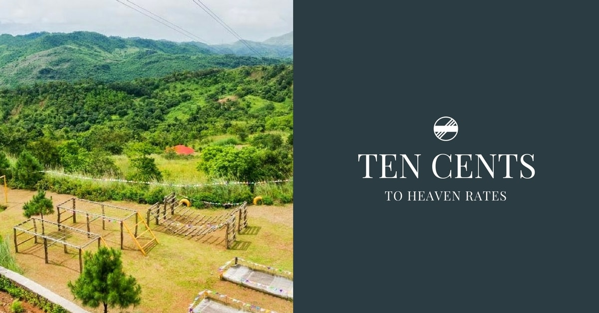 TEN CENTS TO HEAVEN Rates Tanay Rizal [UPDATED 2019]