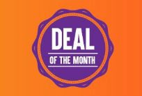 klook deal of the month july