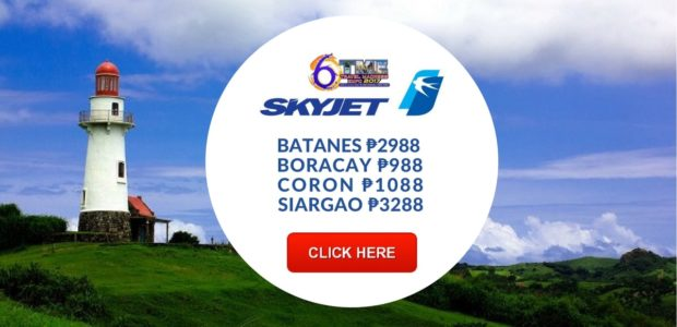 skyjet travel madness expo 2017